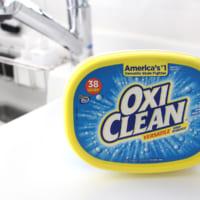 重曹・オキシクリーンなど話題の洗剤も!大掃除が楽しくなる汚れ落ちアイテムをご紹介