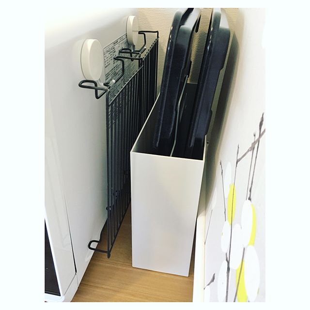 ファイルボックス キッチン 収納6