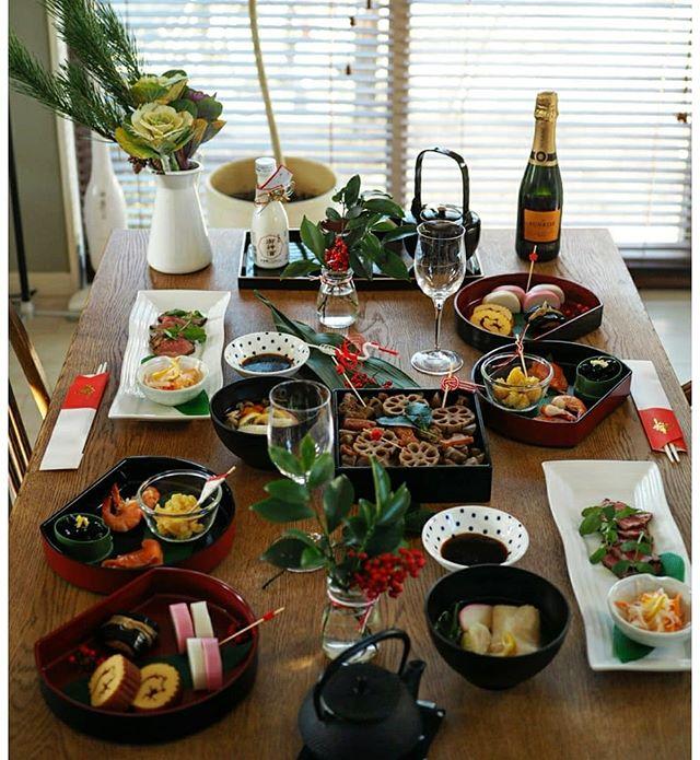 おせち料理2