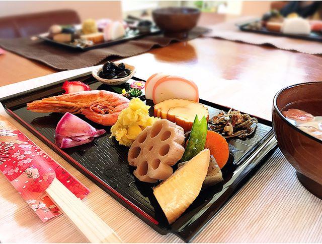 おせち料理15