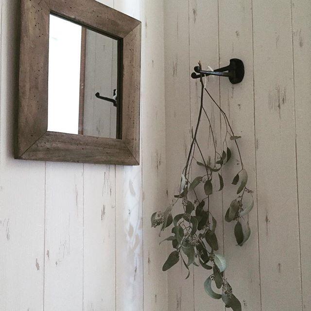 玄関 鏡20