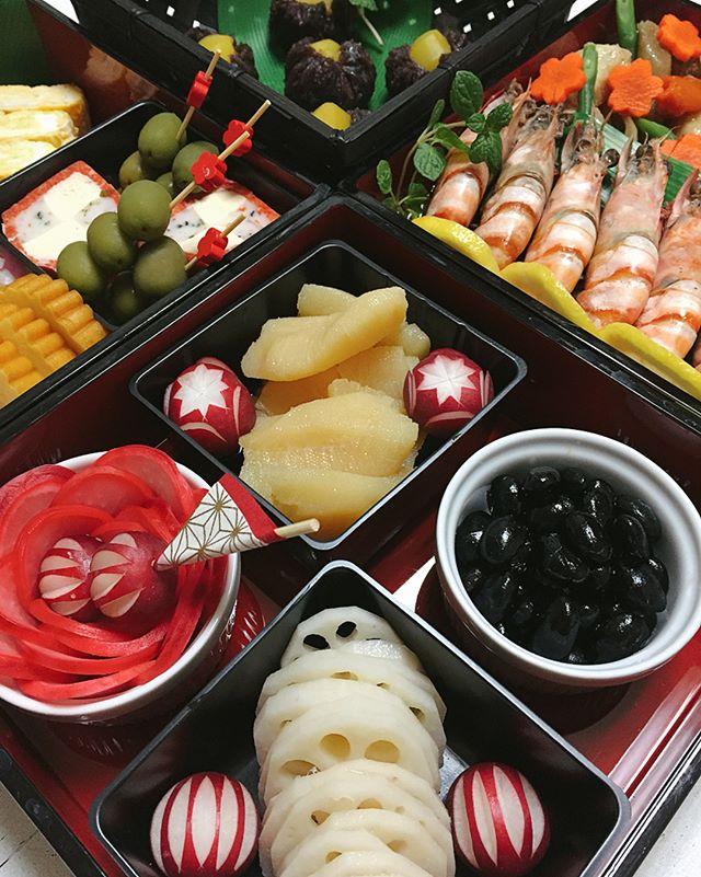 おせち料理10