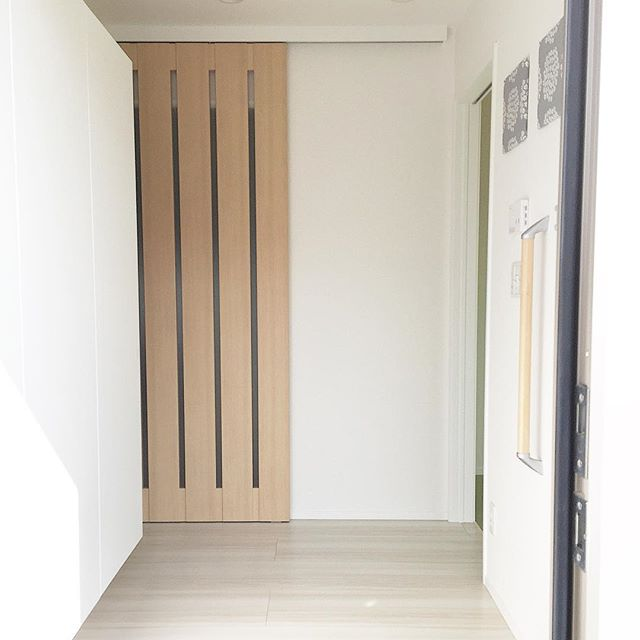 玄関インテリア ホール