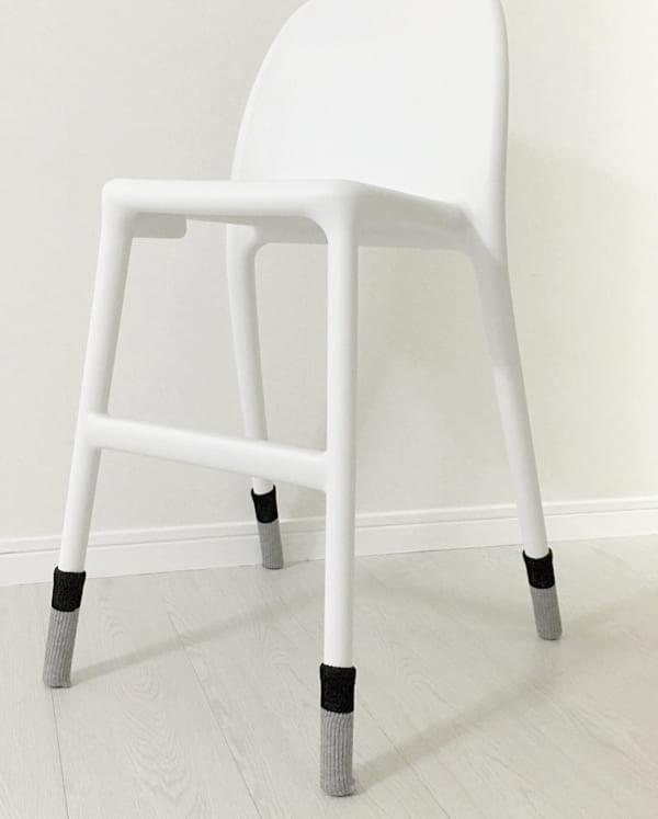 100均の椅子や椅子周りの小物特集8