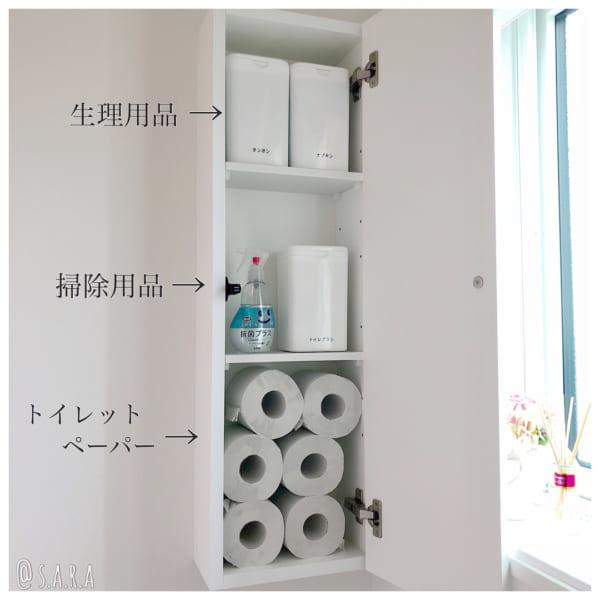 棚に収納するアイデア40