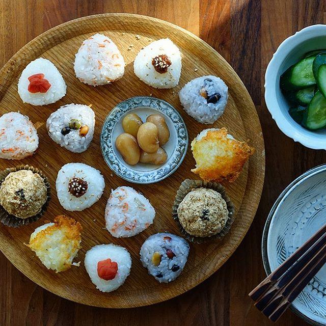 朝はやっぱり白いご飯!和の朝食5