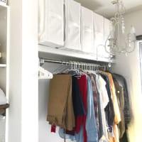 キレイに整理して使いやすく!みんなの《衣類&寝具》の収納術をチェック♡