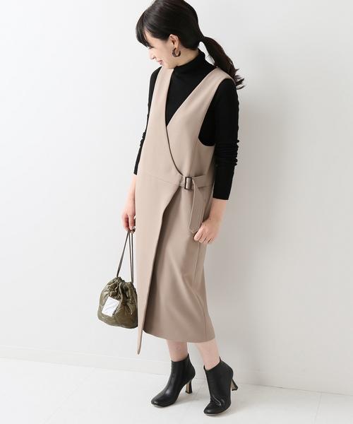 ラップデザイン ジャンパースカート5