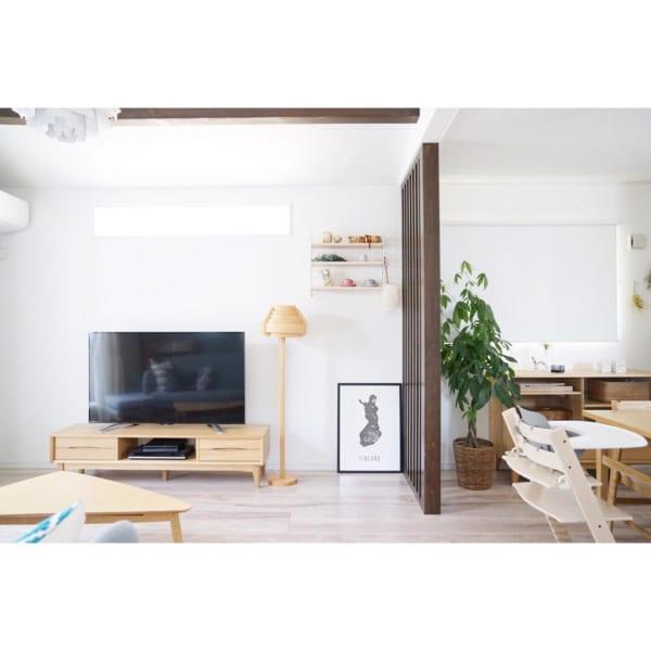 Phương pháp bố trí làm cho căn phòng trông rộng và đẹp ☆ 48