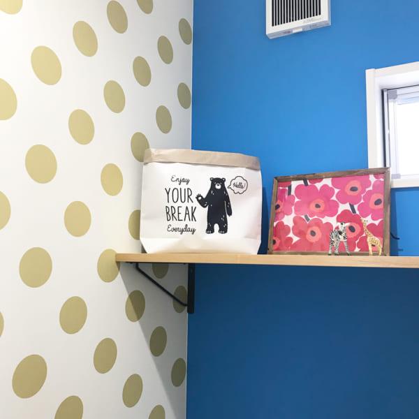 棚に収納するアイデア37