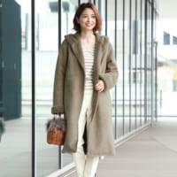 【11種類別・コートコーデ特集】あなたが買うべきコートがきっと見つかる!
