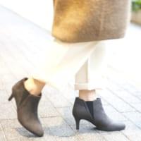 おしゃれさんの足元を参考に♡アイテム別・冬に頼れるブーツのおしゃれなスタイリング集
