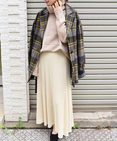 unfil:リブスカート