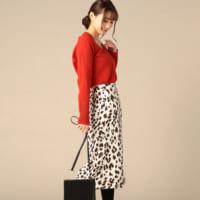 冬の柄スカート3パターンをご紹介!着こなし方とともにチェックしよう