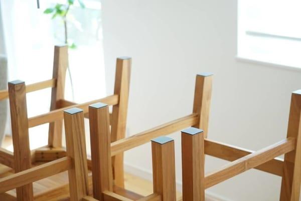 100均の椅子や椅子周りの小物特集13