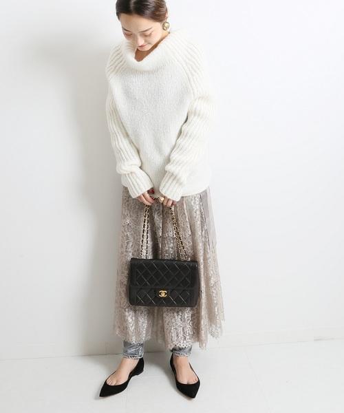 春色スカート3