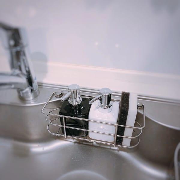 【セリア】のハンドソープ・シャンプー・洗剤ボトル3