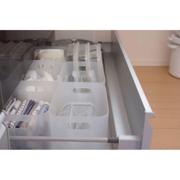 保存容器の収納3