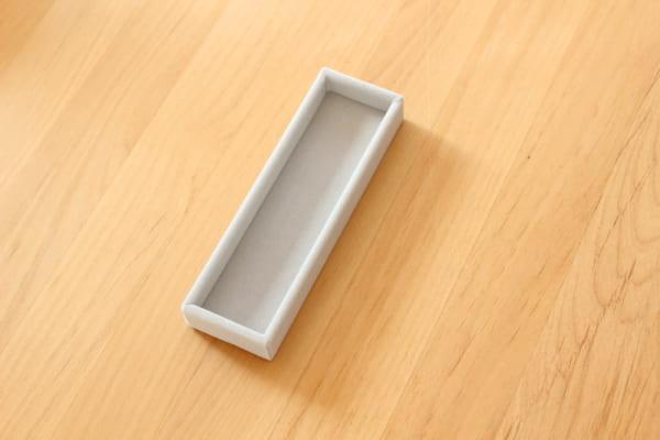 <第5位>アクリルメガネ・小物ケース用ベロア内箱仕切