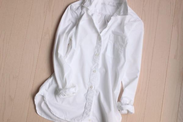 <第4位>ブロードシャツ・ストライプシャツ2