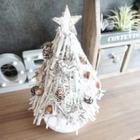 【連載】《セリア・ダイソー》の商品でクリスマスツリーを簡単DIY!
