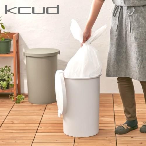 外だからこそ手を抜かない!フォトジェニックな大容量ゴミ箱5