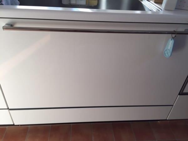 キッチンのゴミ箱をコックピット化する2