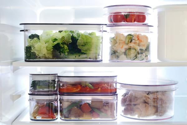 短時間調理や献立に役立つ!常備菜のつくり置き19