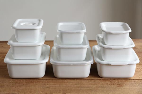 短時間調理や献立に役立つ!常備菜のつくり置き14