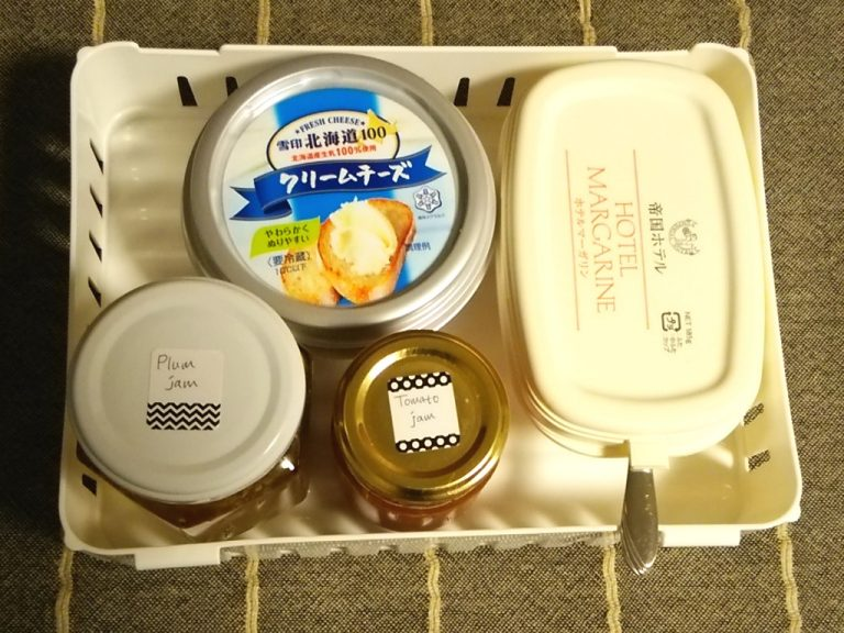 冷蔵庫の収納におすすめのフリーザートレー