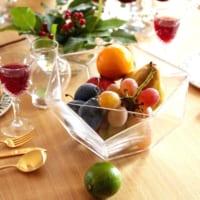 冬こそフルーツを食べよう☆見た目もおしゃれな美味しいフルーツ盛り♪