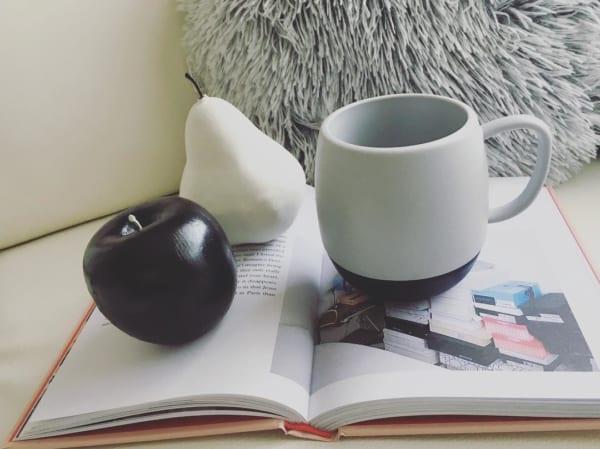 保温効果マグカップ