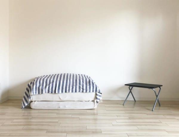 ベッドスペース4