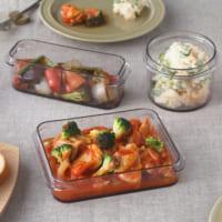 常備菜のつくり置きで毎日の調理が時短&楽に!おすすめの保存容器もご紹介♪