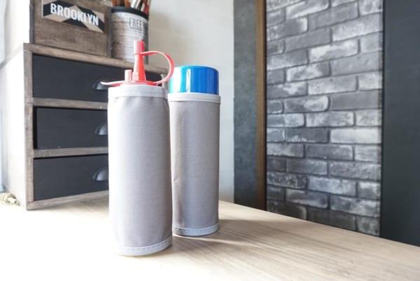 スプレー缶カバー