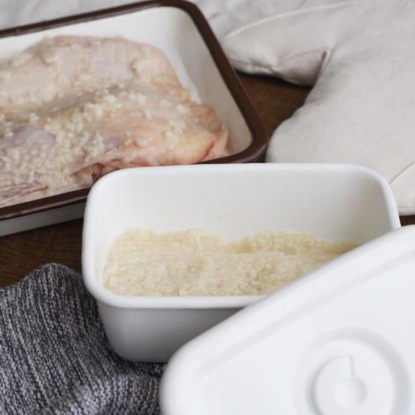 短時間調理や献立に役立つ!常備菜のつくり置き5