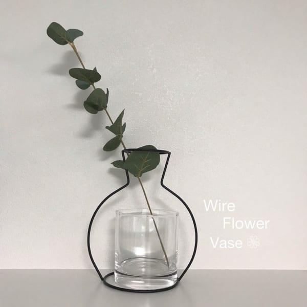 100均の造花&フェイクグリーン14