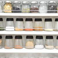 キッチンで大活躍♪【セリア・ダイソー・IKEA】の保存容器を活用しよう!