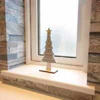 【セリア・ダイソー】で見つけた!おしゃれでシンプルなクリスマスツリー