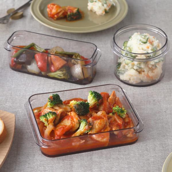 短時間調理や献立に役立つ!常備菜のつくり置き120