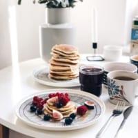 素敵なテーブルシーン☆海外インスタグラマーの朝食とティータイム特集