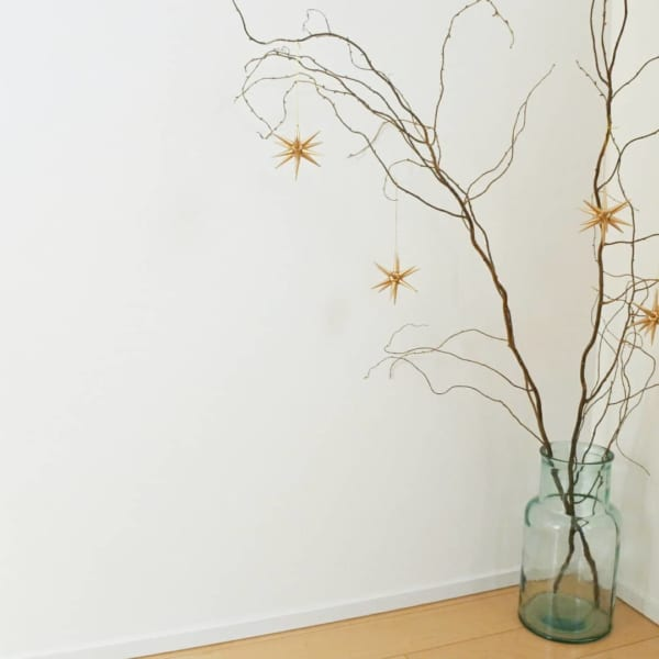 木の枝ツリー