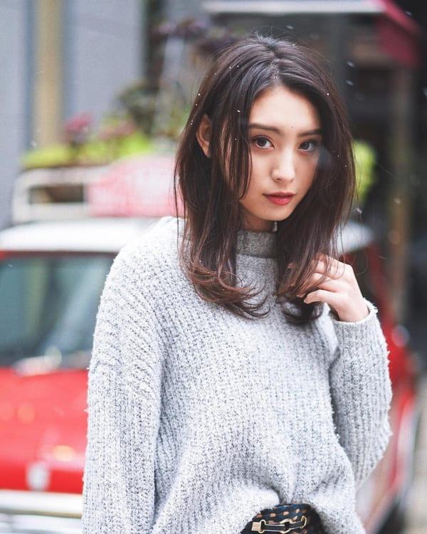 ミディアムパーマアレンジ特集☆15