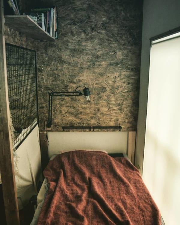 安眠に効果的な寝室インテリアの法則86