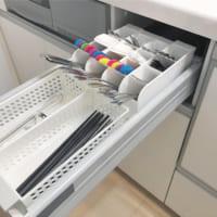 【セリア・ダイソー・キャンドゥ】で解決!キッチンの収納&掃除アイテムとリメイク法♪