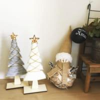 【セリア・ダイソー・キャンドゥ】で発見!思わず欲しくなる可愛いクリスマス雑貨♪