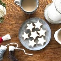 お菓子もかわいくデコレーション♪クリスマスシーズンにぴったりなデザート