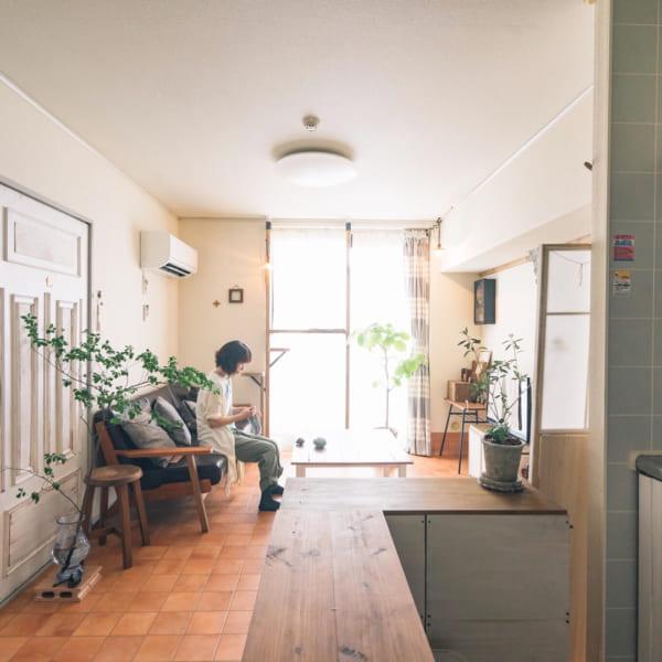 照明でお部屋を美しく演出する方法30