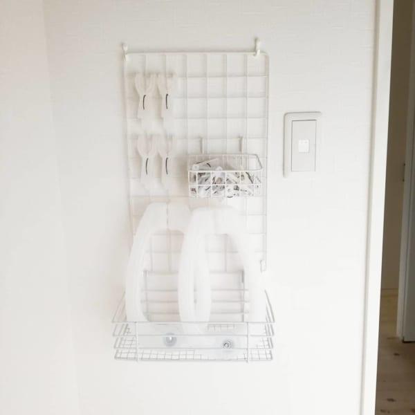 【無印・ニトリ・IKEA・100均】の便利アイテム集8