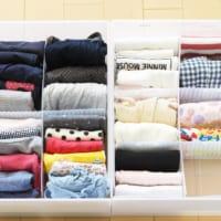 収納に困る靴下をスッキリ片付けよう♪靴下のたたみ方&収納実例をご紹介!